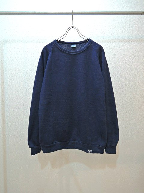 【TOWN CRAFT】70's CREW NECK SWEAT