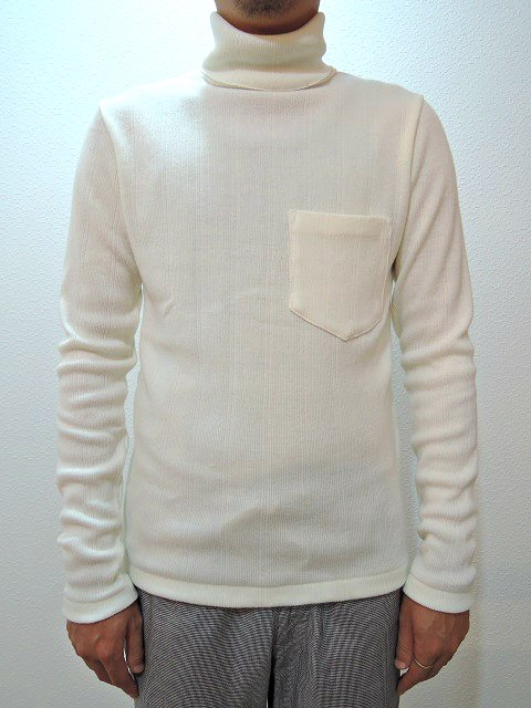 【SUNNY SPORTS】TURTLE-NECK:画像4
