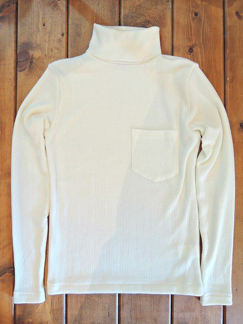 【SUNNY SPORTS】TURTLE-NECK