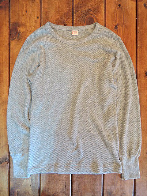 【TOWN CRAFT】VINTAGE THERMAL