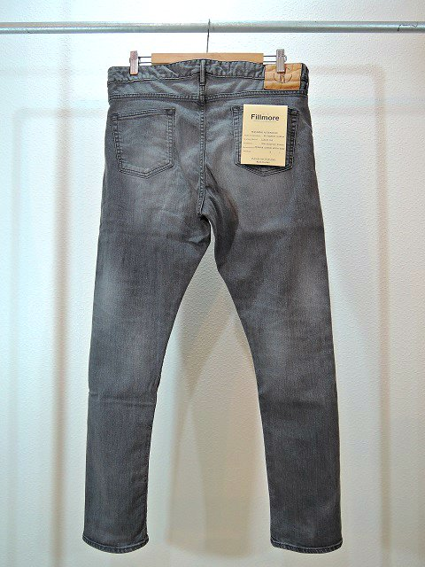 【JAPAN BLUE JEANS】12oz CALIF DENIM FILLMORE:画像2