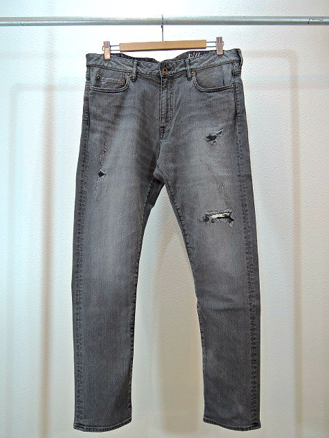 【JAPAN BLUE JEANS】12oz CALIF DENIM FILLMORE