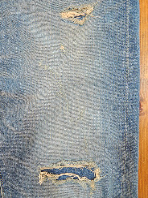 【JAPAN BLUE JEANS】10oz CALIF DENIM GROVE:画像3