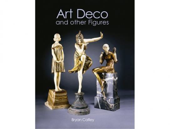 アールデコ彫刻作品集