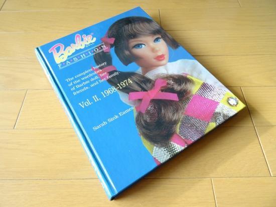 バービー人形写真集