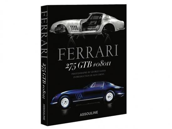 フェラーリ 275 Gtb写真集