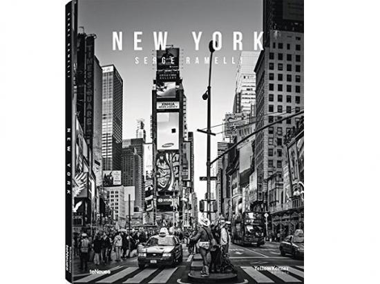 ニューヨーク写真集