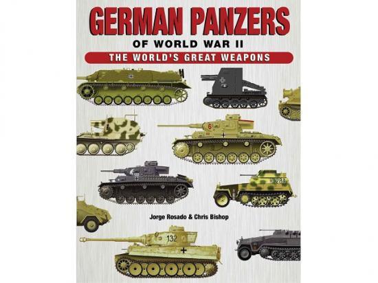 パンツァー戦車写真集