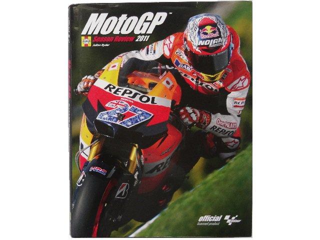MotoGP 20011年写真集