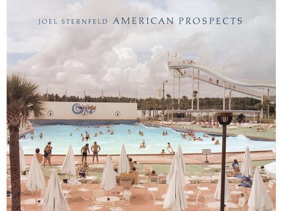アメリカの風景写真集