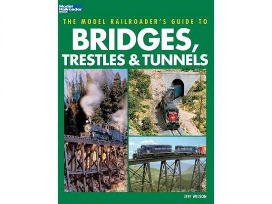 鉄道模型の橋ガイド