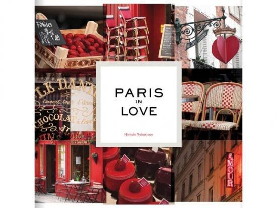 パリの写真集