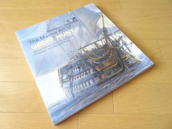 帆船の画集