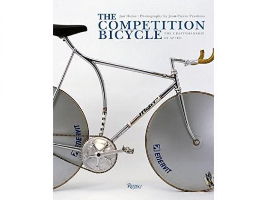 競技用自転車写真集