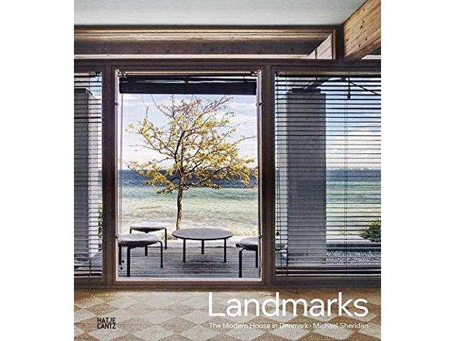 デンマークのモダンハウス写真集