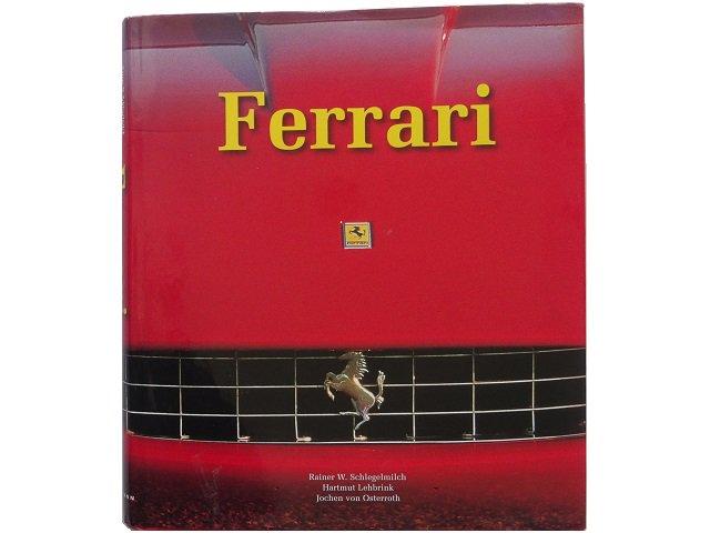 フェラーリ写真集