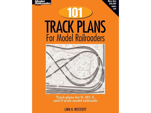 鉄道模型のレールレイアウト