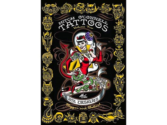 タトゥー 刺青 写真集