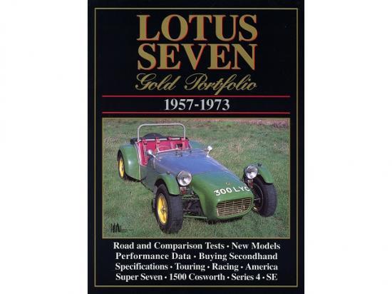 ロータス セブン 1957-1973