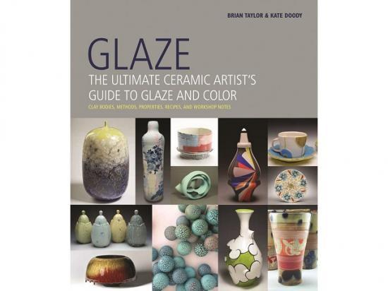 陶芸家のための釉薬とカラーのガイドブック