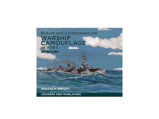 英連邦諸国の戦艦資料集3