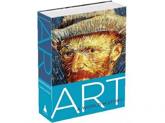 芸術の世界史