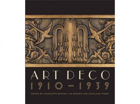 アールデコ 1910-1939
