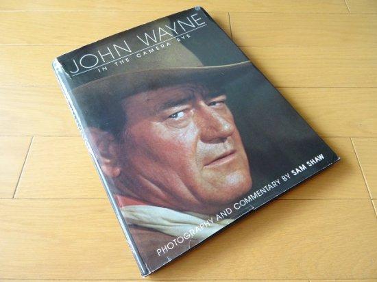 ジョン・ウェイン写真集