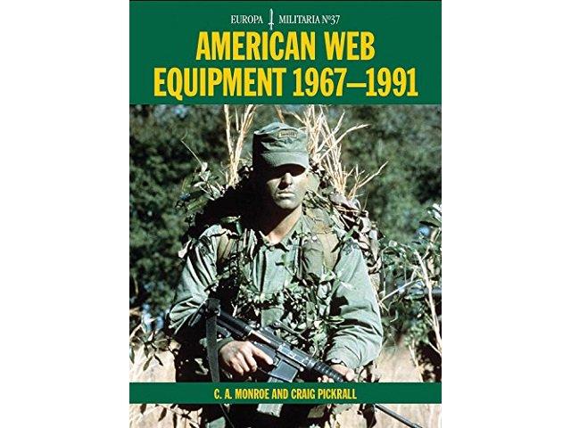 米軍装備品写真集