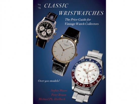 腕時計写真集 2014-2015