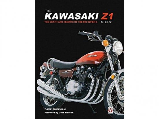 カサワキ Z1 ストーリー