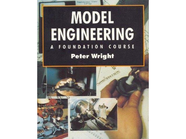 エンジン模型の製作ガイド