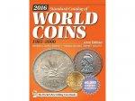 世界のコインカタログ 2016