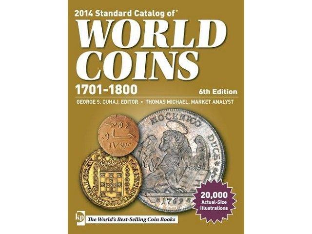 世界のコインカタログ 6th