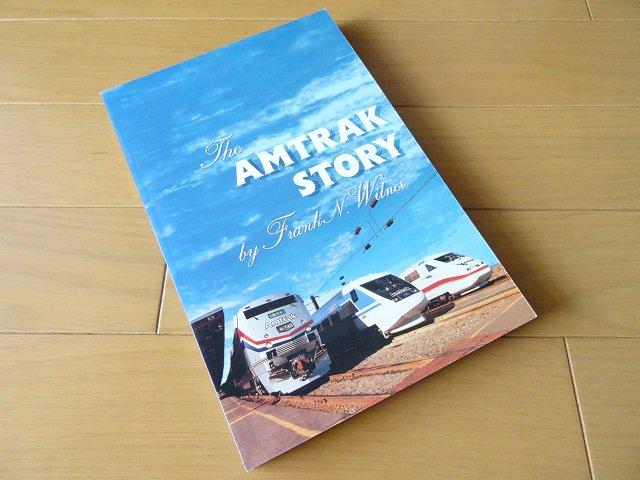 アムトラックの歴史