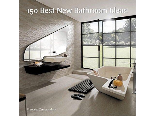 バスルームの写真集