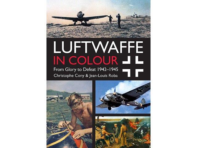 ドイツ空軍写真集 1942-1945