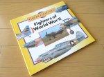 第二次世界大戦の戦闘機写真集