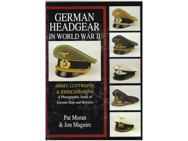 ナチスドイツ制帽写真集