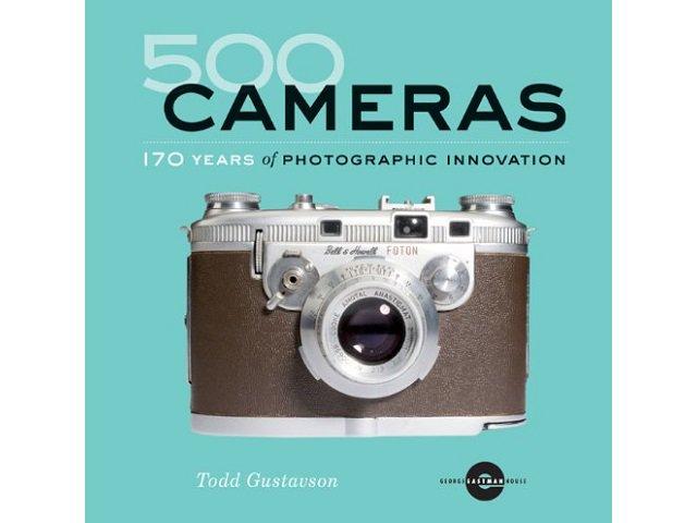 カメラの写真集 500