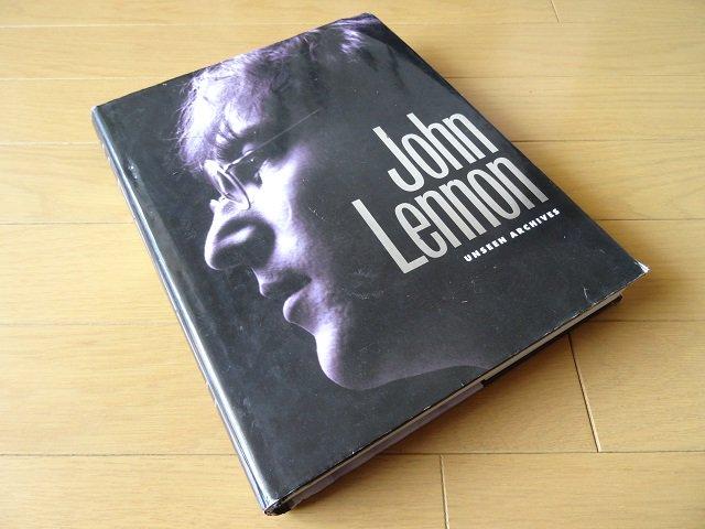 ジョン・レノン写真集