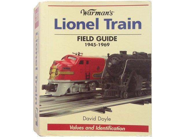 ライオネル 鉄道模型写真集