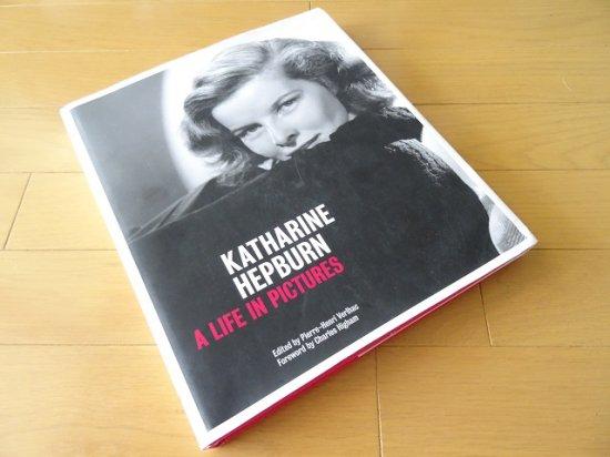 キャサリン・ヘプバーン写真集