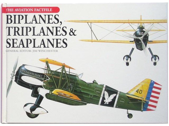 プロペラ機や水上機の写真集