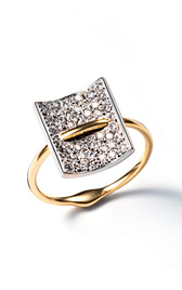 bend ring rectangle