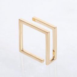Unsquare Ring  / Double