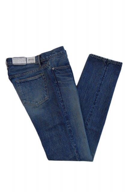 JOHN SMITH DENIM 5POCKET PANTS(デニム5ポケットパンツ) VINTAGE WASH