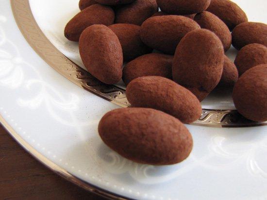 ショコラ アマンド