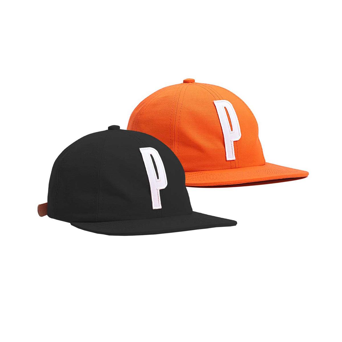 PUBLISH 8PANNEL CAP HOMER パブリッシュ キャップ