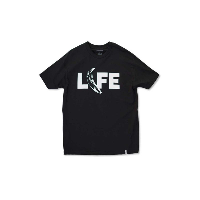 ANDY/ROY DAILY LIFE TEE Tシャツ